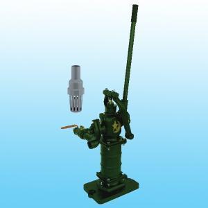 TOBO東邦工業 手押しポンプ<月星昇進ポンプ>SY35STKCF|pumpgennosuke1