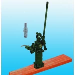 TOBO東邦工業 手押しポンプ<月星昇進ポンプ>SY35STKDF|pumpgennosuke1