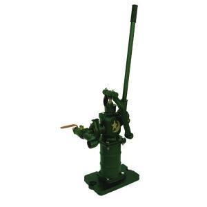 TOBO東邦工業 手押しポンプ<月星昇進ポンプ>SY35SCF|pumpgennosuke1