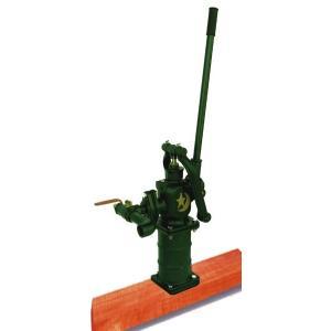 TOBO東邦工業 手押しポンプ<月星昇進ポンプ>SY35SDF|pumpgennosuke1
