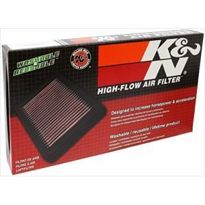 正規輸入品 K&N 純正交換 エアフィルター BMW 用 車種により2個必要 33-2255|pumpkintetsuko83
