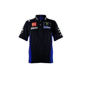 実際にヤマハファクトリーレーシングのスタッフが着用しているデサント社製最高品質ウェア2019年モデル...