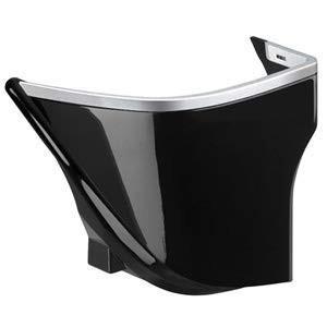コーナーポケット 【品番】NZ567【カラー】BLACK【製品重量】65g【製品サイズ】H105×W...