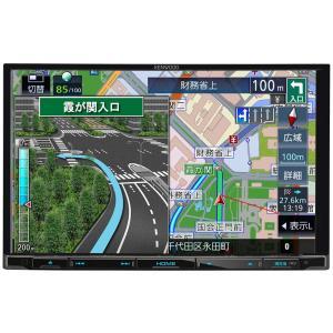ハイレゾ対応/専用ドライブレコーダー連携 地上デジタルTVチューナー/Bluetooth内蔵 DVD...