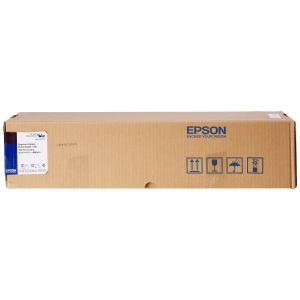 EPSON プロフェッショナルフォトペーパー[薄手光沢] (約610mm幅×30.5m) PXMC24R12 punipunimall