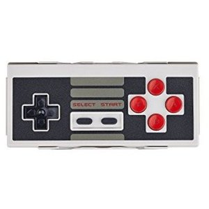 [8Bitdo]NES30 Bluetooth ゲームパッド[SRPJ0605] punipunimall