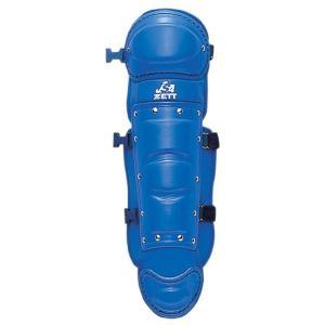ZETT(ゼット) 少年 ソフトボール レガーツ BLL5230A ブルー