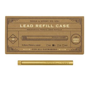 Lead Refill Case/リードリフィルケース【B】 TL006-B(B)|punipunimall