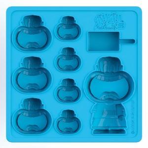 ガリガリ君 アイストレー 製氷皿の商品画像|ナビ