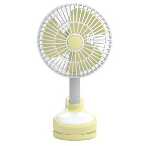 クリップ扇風機 ベビーカー扇風機 おでかけ 携帯 ベビーカー