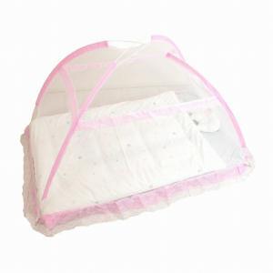 ベビーワンタッチ蚊帳 70×120 ベビー用 蚊帳 ベビーベッド|puppapupo