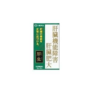 【第2類医薬品】肝生 2g×60包 (20日分)  大鵬薬品工業