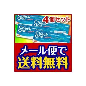 【第2類医薬品】チェックワン アラクス2回用×4個セット (...
