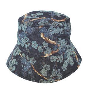 和柄帽子 梅|pura-pura