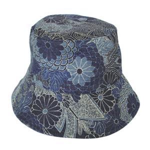 和柄帽子 矢羽根|pura-pura