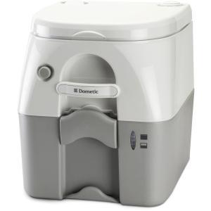 【★即納◎送料無料★】Dometic ポータブルトイレ Toilet972 puraiz