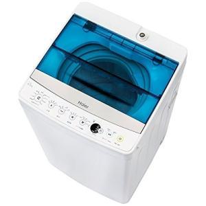 【★台数限定特価!関東地方送料無料★】ハイアール 4.5kg風乾燥機能付き全自動洗濯機 JW-C45A-W|puraiz