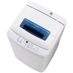 ハイアール 4.2kg風乾燥機能付き全自動洗濯機 JW-K42M-W|puraiz