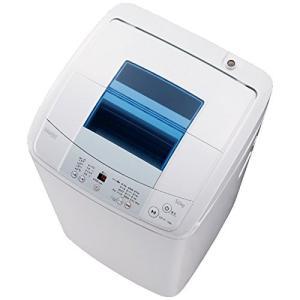 ハイアール 5.0kg風乾燥機能付き全自動洗濯機 JW-K50M-W|puraiz