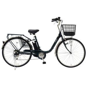 【★メーカーより最短出荷★】 EISAN 電動アシスト自転車 BENERO26-GRN 6Ah グリーン|puraiz