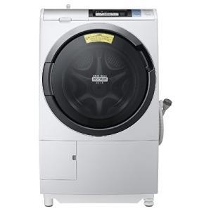ビッグドラム ななめ型ドラム式洗濯乾燥機(11.0kg) 左開き シルバー BD-ST9800L|puraiz