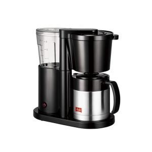 浄水コーヒーメーカー【オルフィ】ブラック 5杯用 SKT52-1-B|puraiz