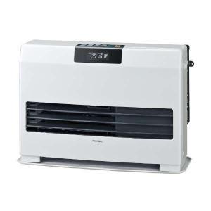 コロナ FF式温風ストーブ 11〜20畳用 FF-WG40YA ナチュラルホワイト|puraiz