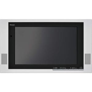 リンナイ 12V型 地上デジタル ハイビジョン 浴室テレビ DS-1201HV(A)|puraiz