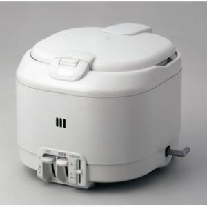 パロマ ガス炊飯器 電子ジャータイプ 8.3合炊き プロパンガス用 PR-150J-LP|puraiz