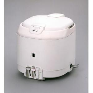 パロマ ガス炊飯器 電子ジャータイプ 11合炊き プロパンガス用 PR-200J-LP|puraiz