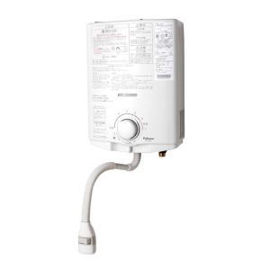 【★送料無料★】小型湯沸器 元止式  PH-5BV-LP プロパンガス用|puraiz