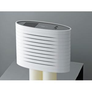 ツインバード 空気清浄機ファンディスタイル AC-4234W ホワイト|puraiz