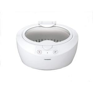 ツインバード 超音波洗浄器 EC-4518W ホワイト|puraiz
