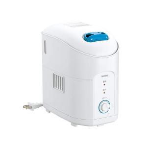 ツインバード パーソナル加湿器 SK-4974W ホワイト|puraiz