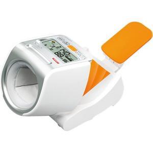 オムロン デジタル自動血圧計 スポットアーム HEM-1020|puraiz