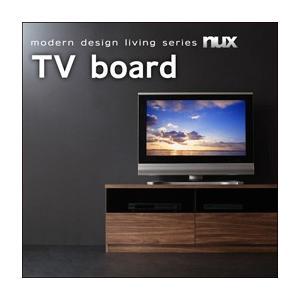 シンプルモダンリビングシリーズ nux ヌクス テレビボード|purana25