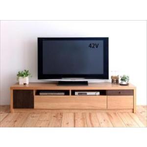 フロアタイプテレビボード GRANTA グランタ ローボードw180 purana25
