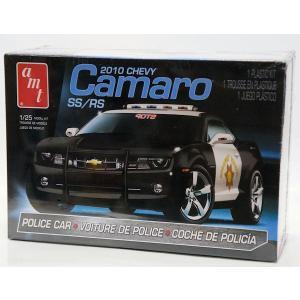 817 2010 カマロ ポリスカー 1/25 2010 CHEVY Camaro SS/RS|purasen