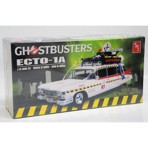 750 ゴーストバスターズ ECTO-1A 1/25 GHOSTBUSTERS|purasen