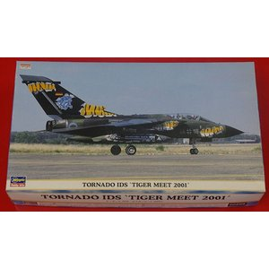 00299 トーネード IDS 'タイガーミート 2001' 1/72 TORNADO IDS 'TIGER MEET 2001'|purasen