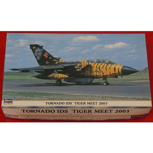00705 トーネード IDS 'タイガーミート 2003' 1/72 TORNADO IDS 'TIGER MEET 2003'|purasen