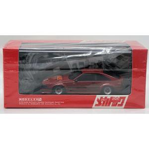 MODELER'S 1/43 メカドック セリカXX モデラーズ レッド ver.|purasen