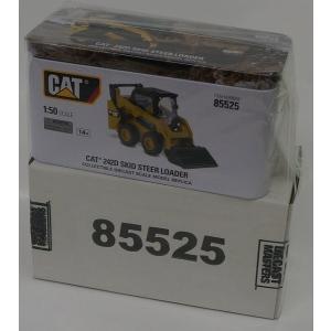85525 CAT 242D SKID STEER LOADER 1/50|purasen