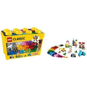 10698 レゴ クラシック 黄色のアイデアボックス &lt...