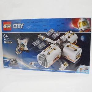レゴ 60227 レゴシティ 変形自在! 光る宇宙ステーション REGO CITY
