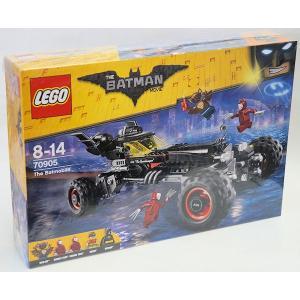 70905 レゴ バットマンムービー バットモービル The Batmobile|purasen