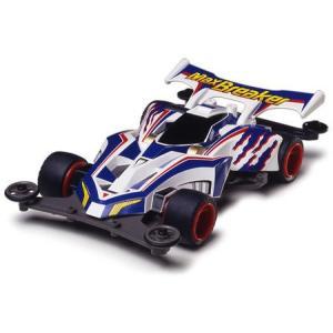 エアロミニ四駆シリーズ No.1  マックスブレイカー|purasen