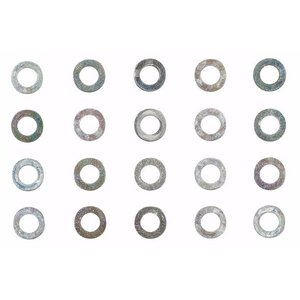 AO-1038 ミニ四駆 2mmワッシャー小 (20個) MINI 4WD 2mm WASHER (...