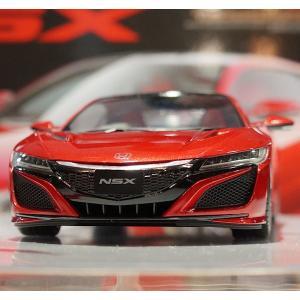 スポーツカーシリーズ 344 NSX 1/24|purasen