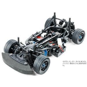 1/10 電動RCカーシリーズ No.647 M-07 CONCEPT シャーシキット|purasen